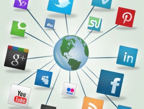 Geomatics Social Networking – Get Involved