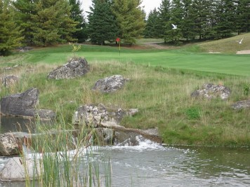 17th (with waterfall) - Toot