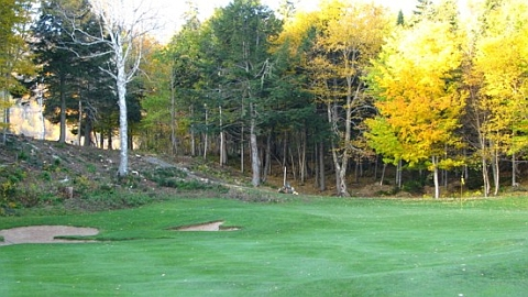 And After: A recent photo of the 7th. The are where the previous photo was taken would be the left of this shot.