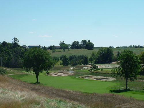 goodwood golf club