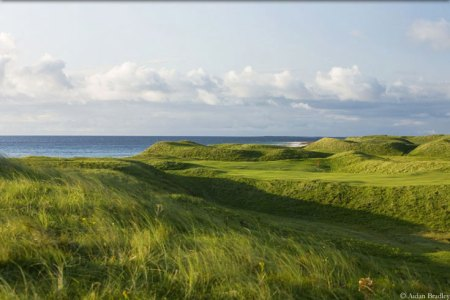 Askernish now open, search the web for more information!