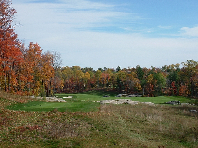 Muskoka's Best: Why did Oviinbyrd work when other private clubs have failed?