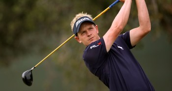 Luke Donald RBC