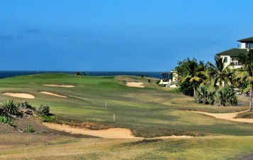 Varadero Golf Club 18th hole