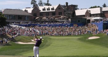Hamilton Golf and Country Club's excellent closer during the 2012 RBC Canadian Open.