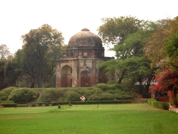 Delhi Golf Club