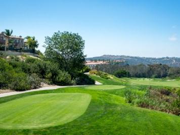 7th hole at Aviara Golf Club