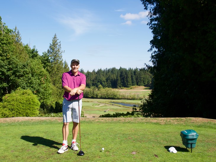 Shuksan Golf Club - Bellingham