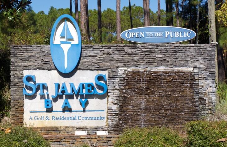 St. James Golf Resort