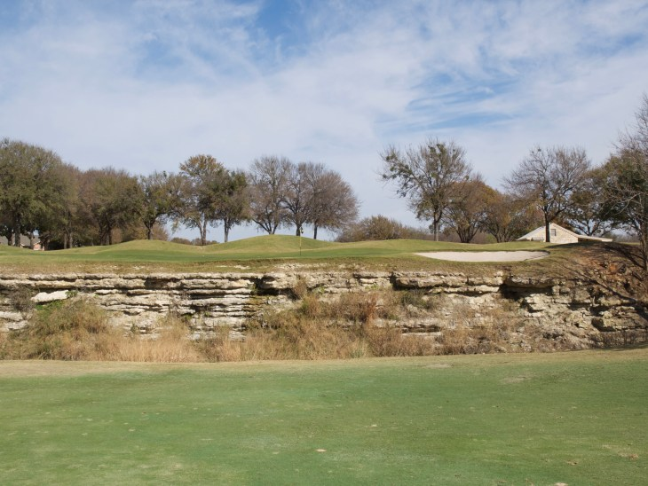 The Golf Club at Fossil Creek