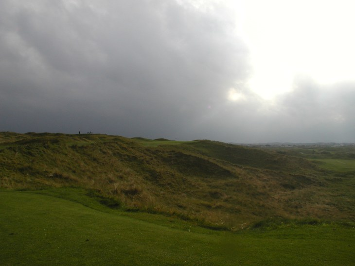 14th Royal Portrush