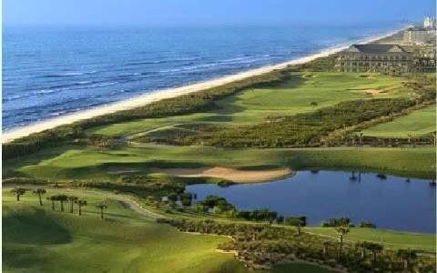 Drama on the Ocean: Jack Nicklaus' Ocean Hammock demonstrates great attention to detail on a fantastic site.