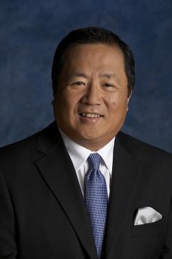 Thomas Yang: Callaway's International Gear Man