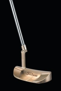 Scotty's Latest: The California line from Scotty Cameron