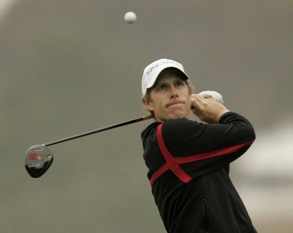 David Hearn - PGA Tour