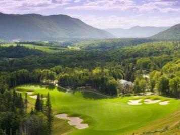 Humber Valley Golf Club