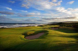 Cabot Links Golf Course, Cape Breton, Nova Scotia