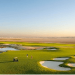 The Residence Golf Course, Tunisia