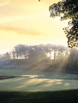 The Rock Golf Club, Minett, Ontario