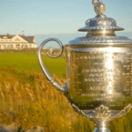 2012 PGA Championship at Kiawah Island Golf Resort