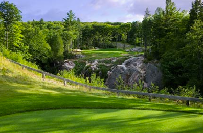 Crimson Ridge Golf Course, Sault Ste. Marie, Ontario