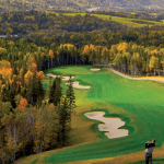 Humber Valley Golf Course, Newfoundland