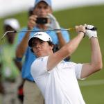 Rory McIlroy at 2011 PGA Grand Slam (Image: PGA Grand Slam of Golf)