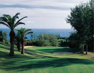 Fairmont Southampton Golf Course, Bermuda (Image: Fairmont Hotels and Resorts)