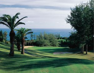 Fairmont Southampton Golf Course, Bermuda (Image: Fairmont Hotels and Resorts)