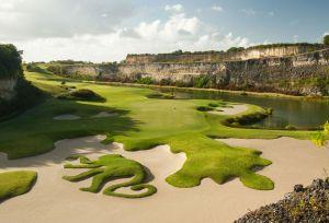 Green Monkey Golf Course (Image: Sandy Lane)