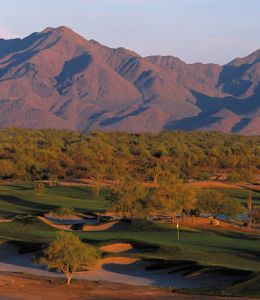 Wildfire Golf Club, Arizona (Image: Wildfire GC)