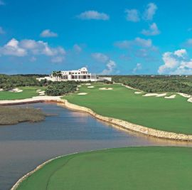 CuisinArt Golf Club, Anguilla (Image: CuisinArt Golf Resort and Spa)