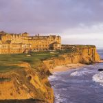 Ritz-Carlton Half Moon Bay Resort (Image: Ritz-Carlton)