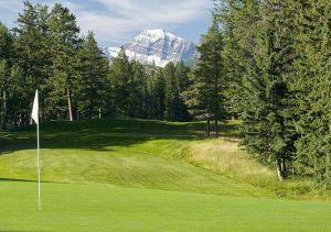Jasper Park Lodge, Alberta (Image: Fairmont Jasper Park Lodge)