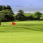 Longniddry, Scotland (Image: Lonniddry Golf Club)