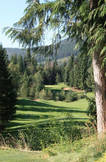 Salmon Arm Golf Club (Image: Salmon Arm Golf Club)