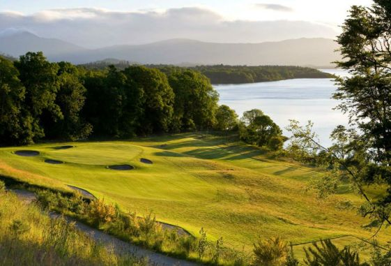 The Carrick on Loch Lomond (Image: The Carrick)