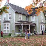 Bethune House (Image: Discover Muskoka)
