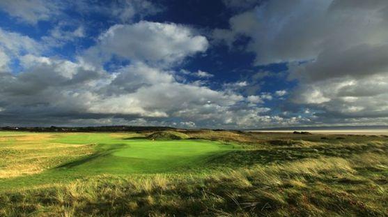 Royal Liverpool (Image: Royal Liverpool Golf Club)