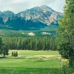 Jasper Park Lodge Golf Course (Image: Fairmont)