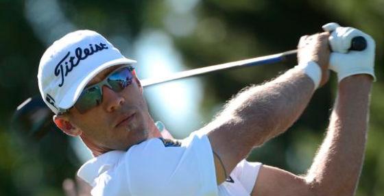 Graham DeLaet (Image: Golf Canada)