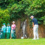 Majestic Creek Golf Club Hua Hin Thailand (Image: Majestic Creek Golf Club)