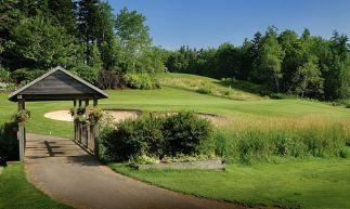 New Course at Ashburn Golf Club (Image: Ashburn GC)