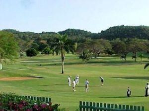 Caymanas Golf and Country Club (Image: Caymanas Golf and Country Club)