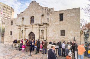 The Alamo (Image: The Alamo)