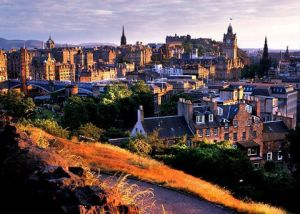 Edinburgh (Image: Visit Scotland)