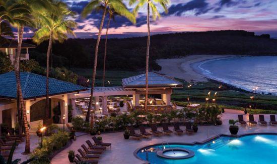Four Seasons Resort at Manele Bay Lanai (Image: Four Seasons Resorts)