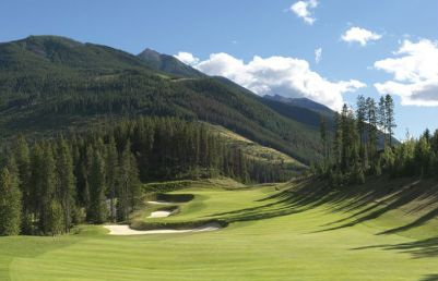 Greywolf Golf Course Hole No. 14. (Image: Greywolf Golf Course)