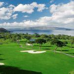 Wailea Golf Club in Maui (Image: Wailea Golf Club)