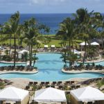 Ritz-Carlton Kapalua in Maui (Image: The Ritz-Carlton Kapalua)